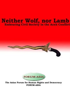Neither Wolf nor Lamb