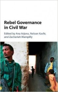 Rebel Governance in Civil War