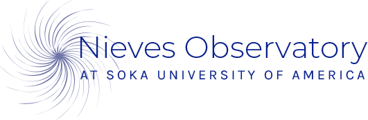 Nieves Observatory at Soka University of America